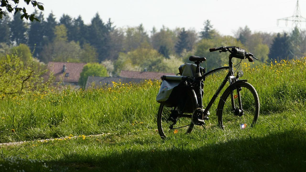 Een (gedeeltelijke) lockdown… Kan ik nog zorgeloos met de fiets op pad?