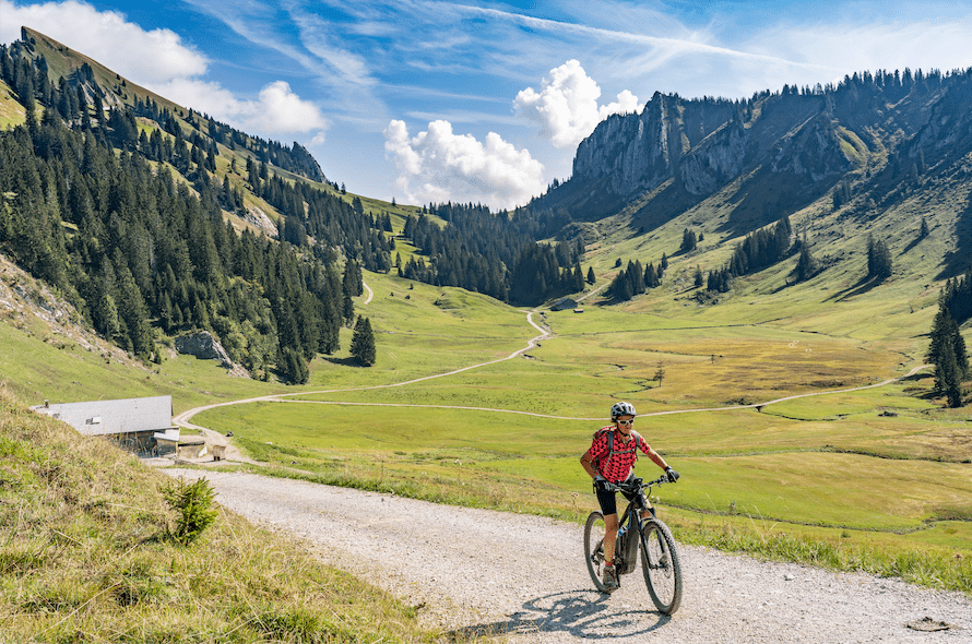 Opreismet de e-bike: tips voor een onvergetelijke fietsvakantie!