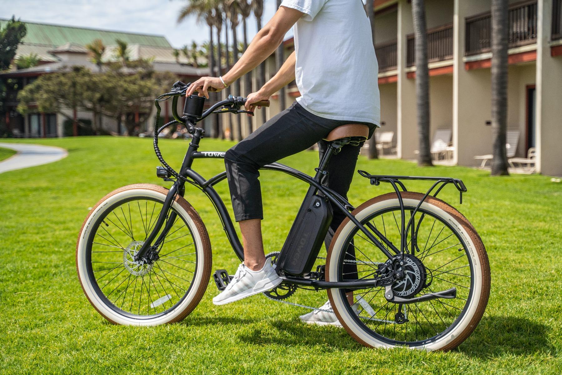 E-bike koopgids: waar op letten bij aankoop elektrische fiets?