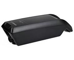 Bosch PowerPack 400 Performance 36V 11Ah fietsaccu frame